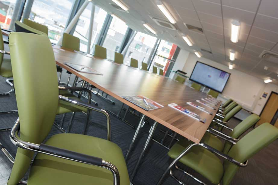 Facilities for Hire with Northern Skills Group